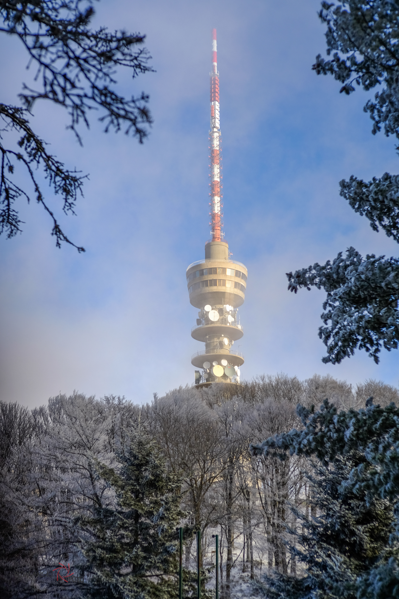Zagreb Tv Tower Wikipedia