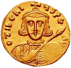 Tiberius III Emperor of the Romans
