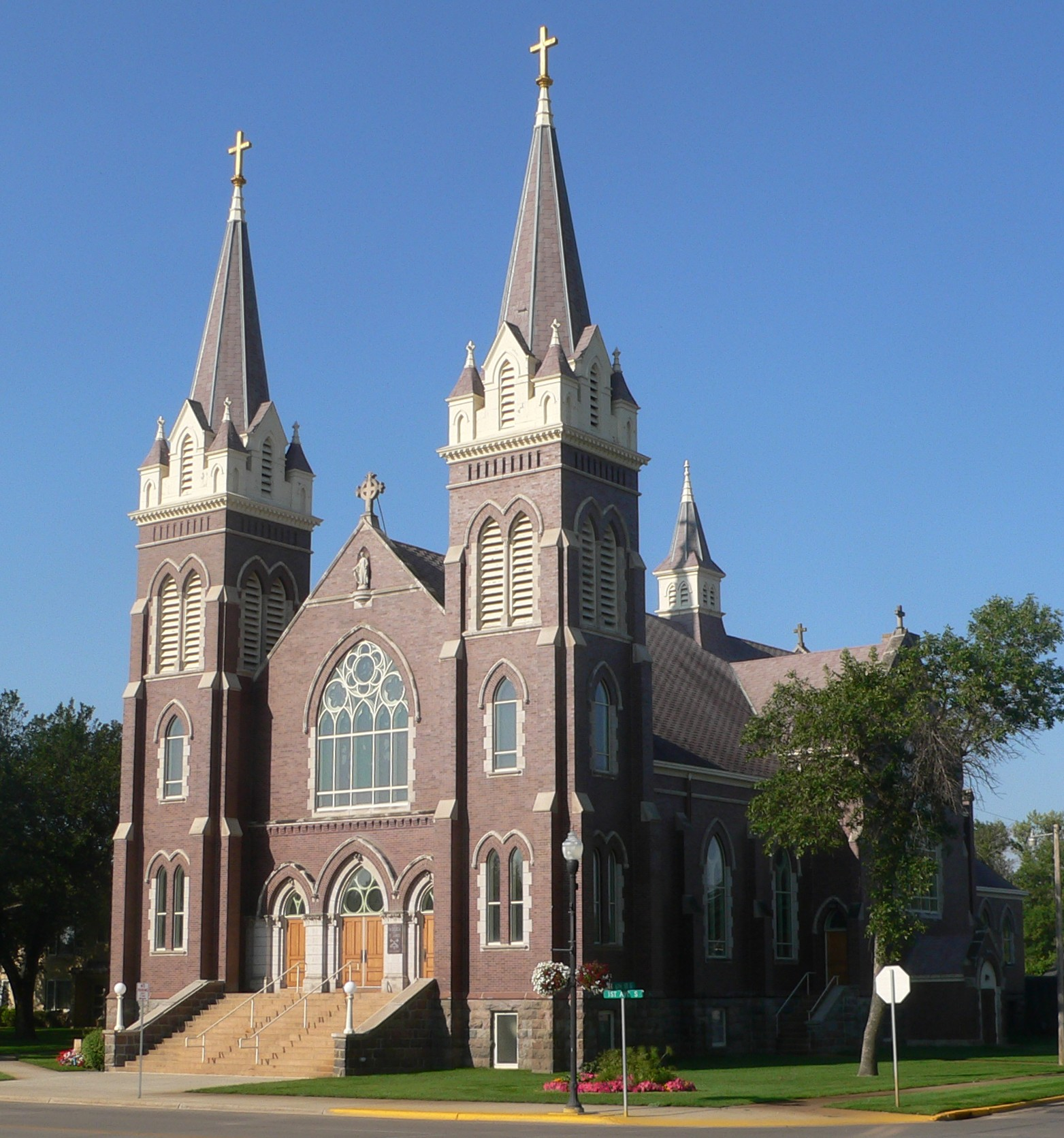 dating in jamestown nd