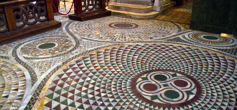 File St Marks Basilica Floor 2 7236874216 Jpg Wikimedia Commons
