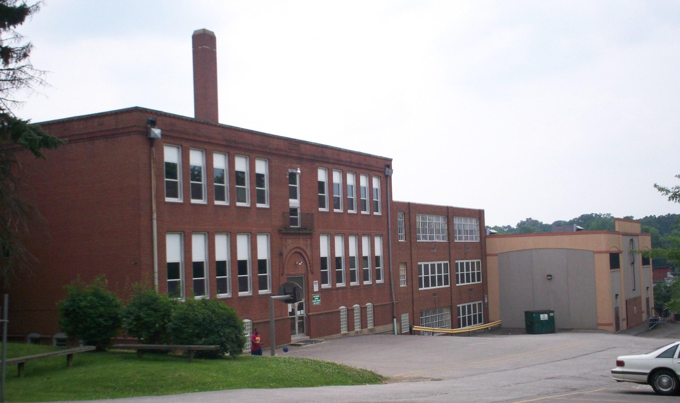 St Patrick School Long Island City Ny