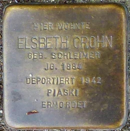 Elsbeth Crohn