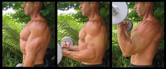 По-силни рамена за 15 минути