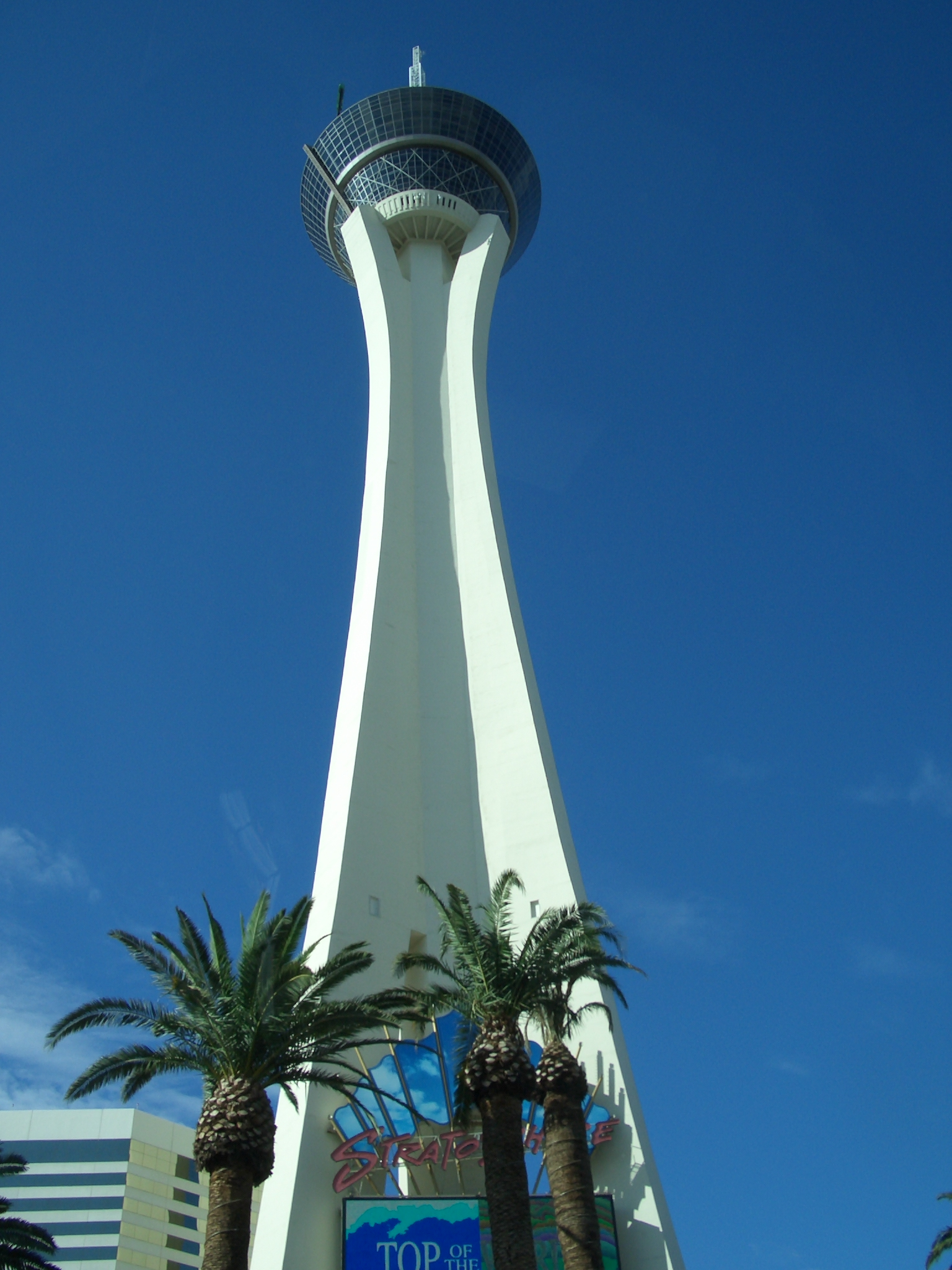 Top attractions in Las vegas