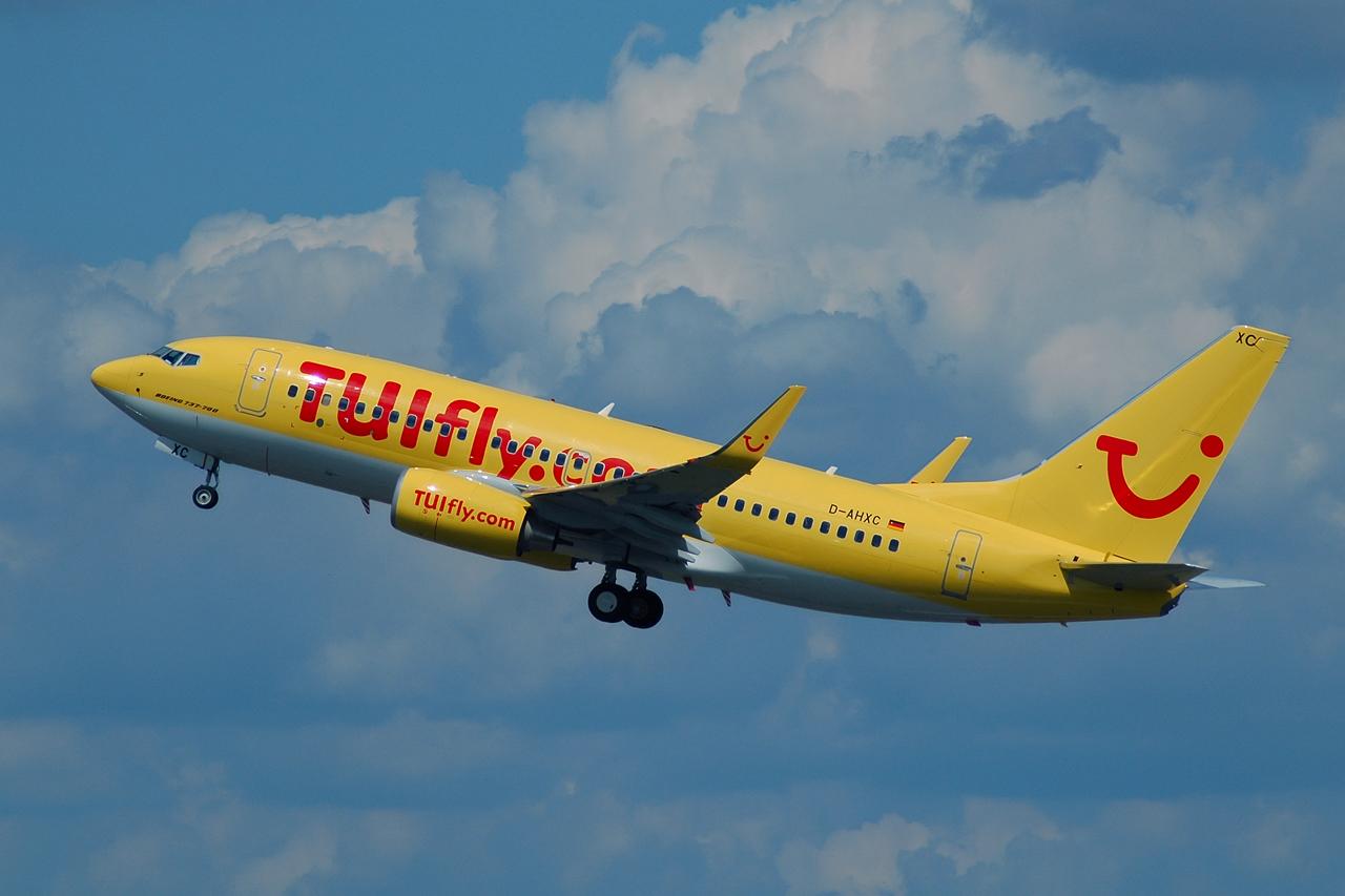 800 boeing tuifly sitzabstand 737 Boeing 737