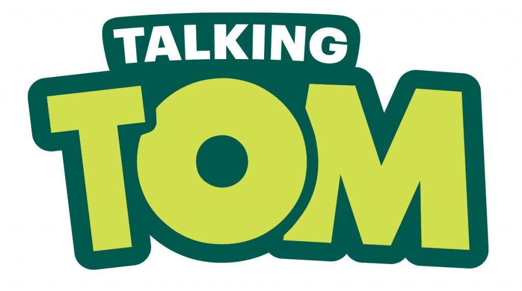talkind tom