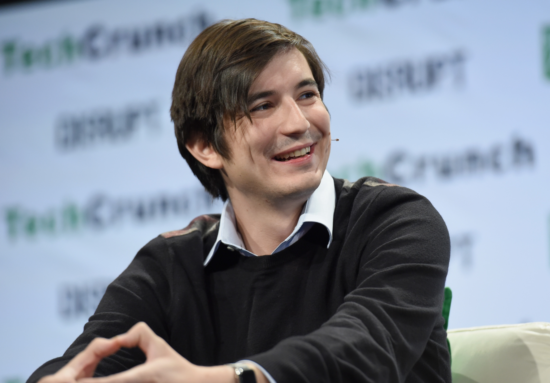 Vladimir Tenev - Wikiwand