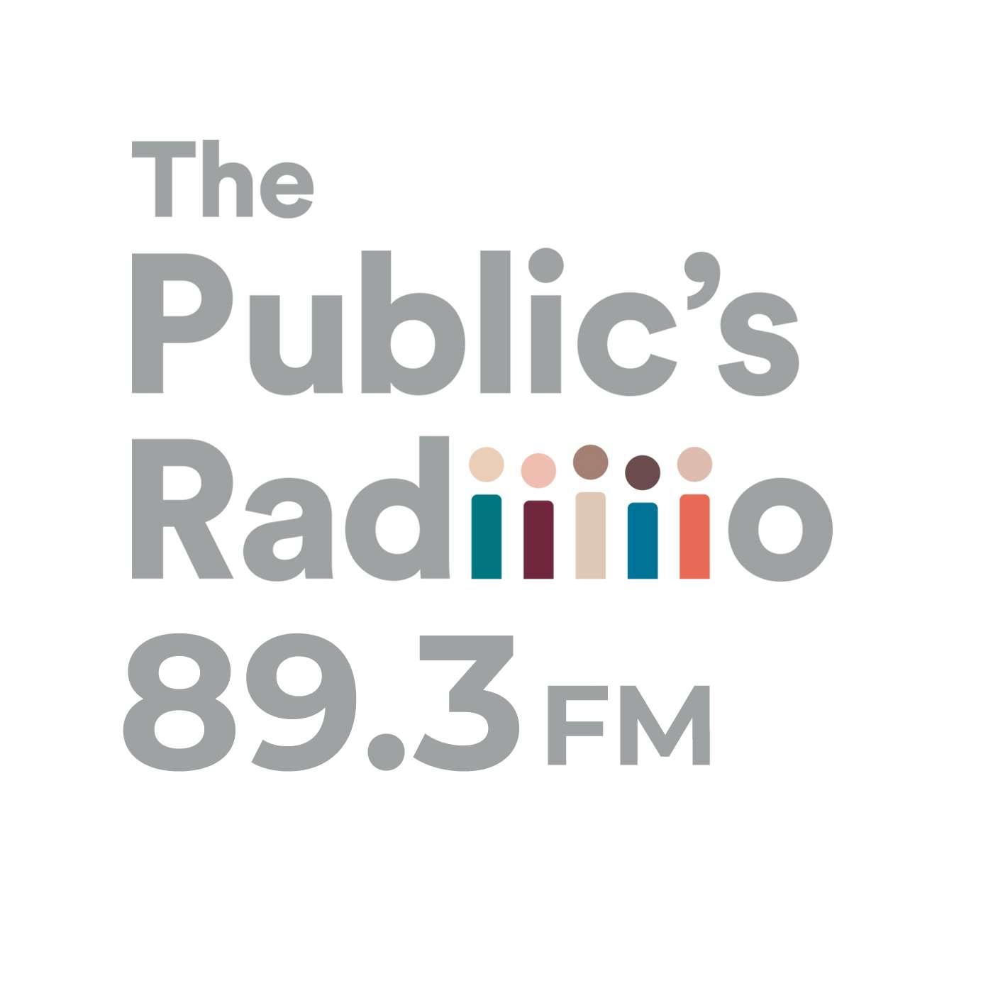 The Public's Radio - Wikipedia
