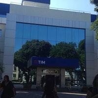8b899705aa5 Call center da TIM no bairro de São Cristóvão