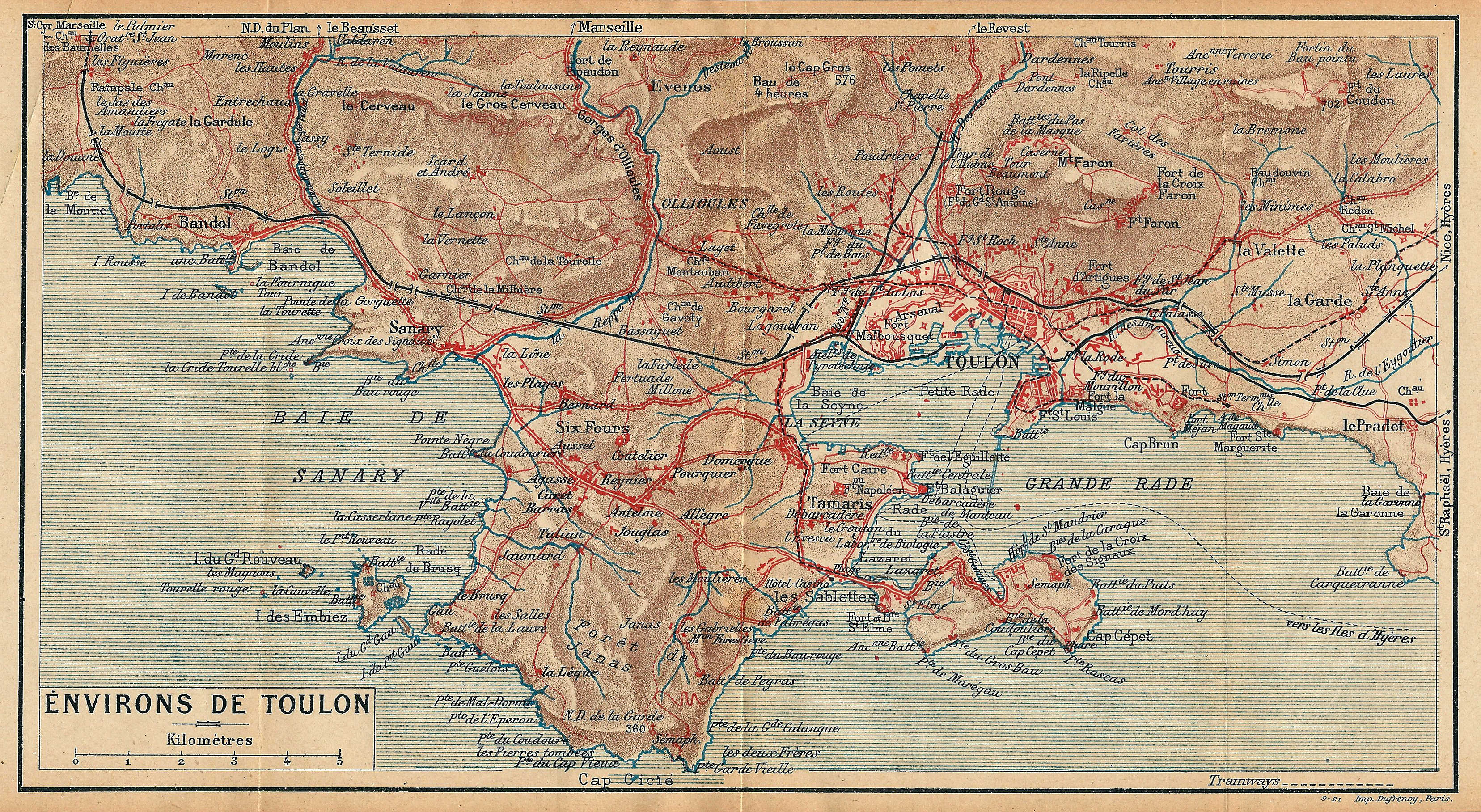 carte toulon et environs File:Toulon environs 1921 Carte 29.   Wikimedia Commons