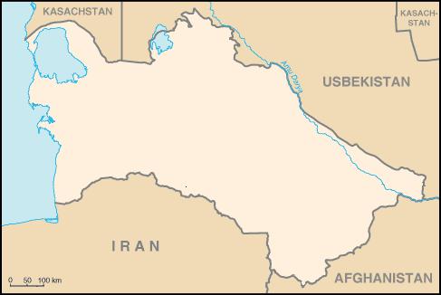 FileTurkmenistanmapblankpng Wikimedia Commons