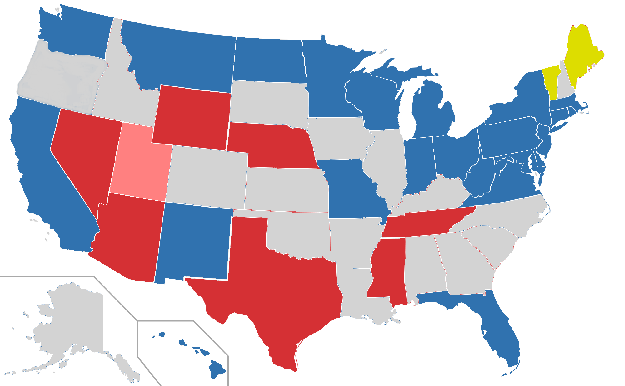 File:United States Senate Elections, 2018.png