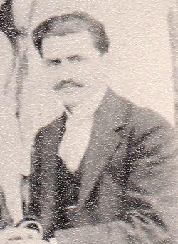 Vakhinak Bekaryan in 1918, Addis Ababa.jpg