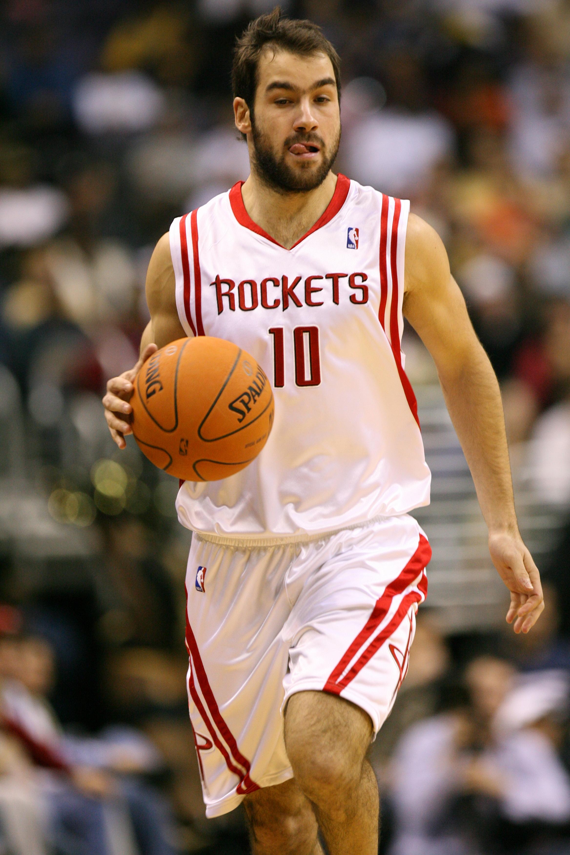 Rockets Nba Players