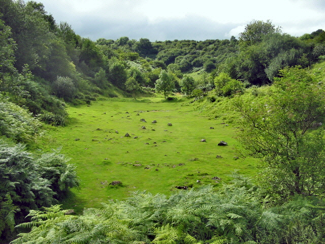 Velvet Bottom - geograph.org.uk - 1007941