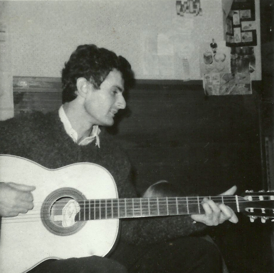 Victor Maymudes