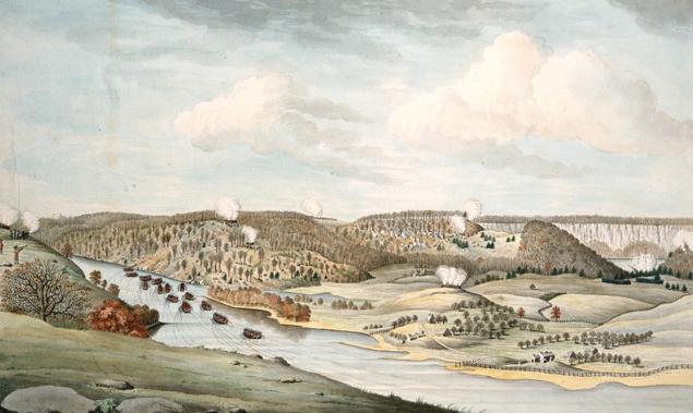 Battle Of Fort Washington Wikipedia