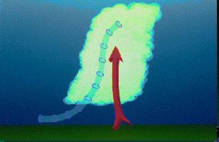Ilma pyörii – trombit, tornadot ja hirmumyrskyt