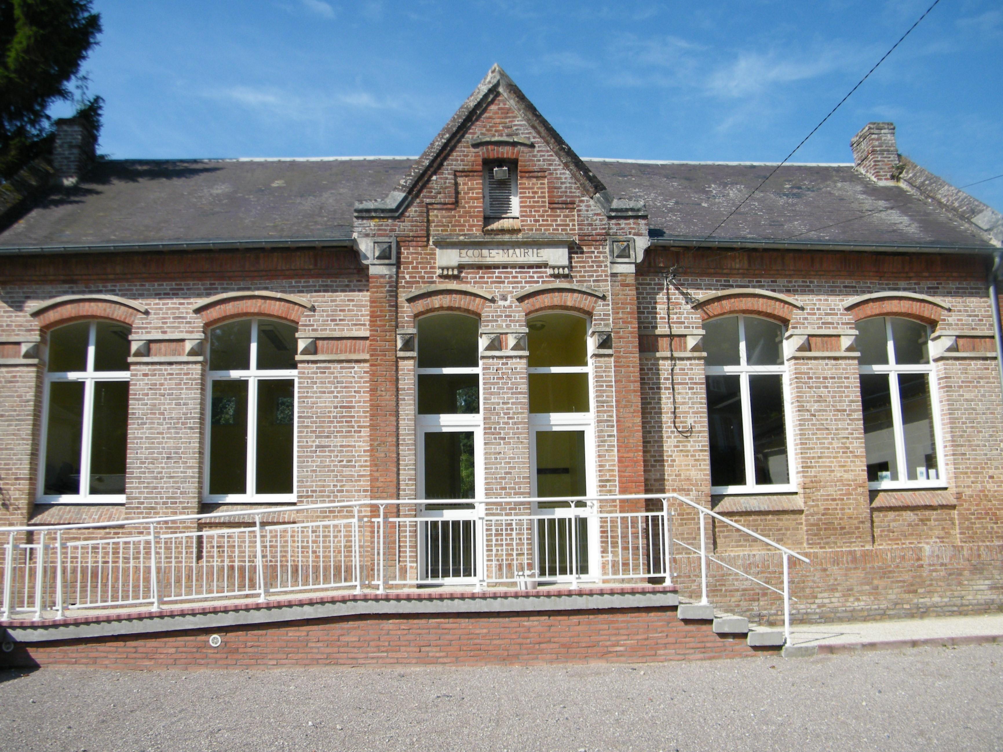 Vraignes-lès-Hornoy
