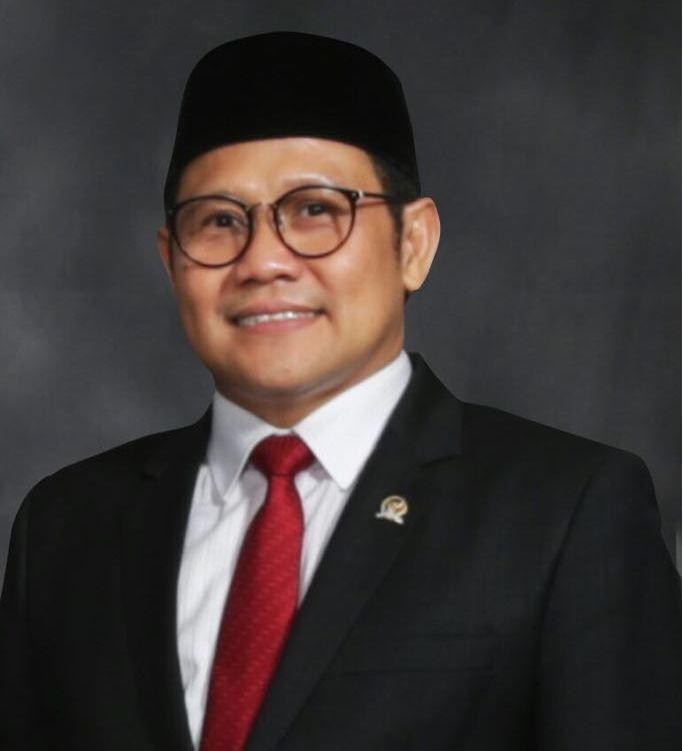 Filewakil Ketua Mpr Muhaimin Iskandar Jpg