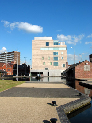The New Art Gallery Walsall Wikipedia