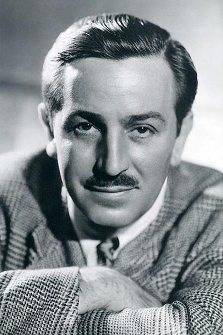 Photo Walt Disney via Opendata BNF