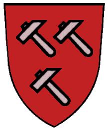 Wappen von Hammerstein