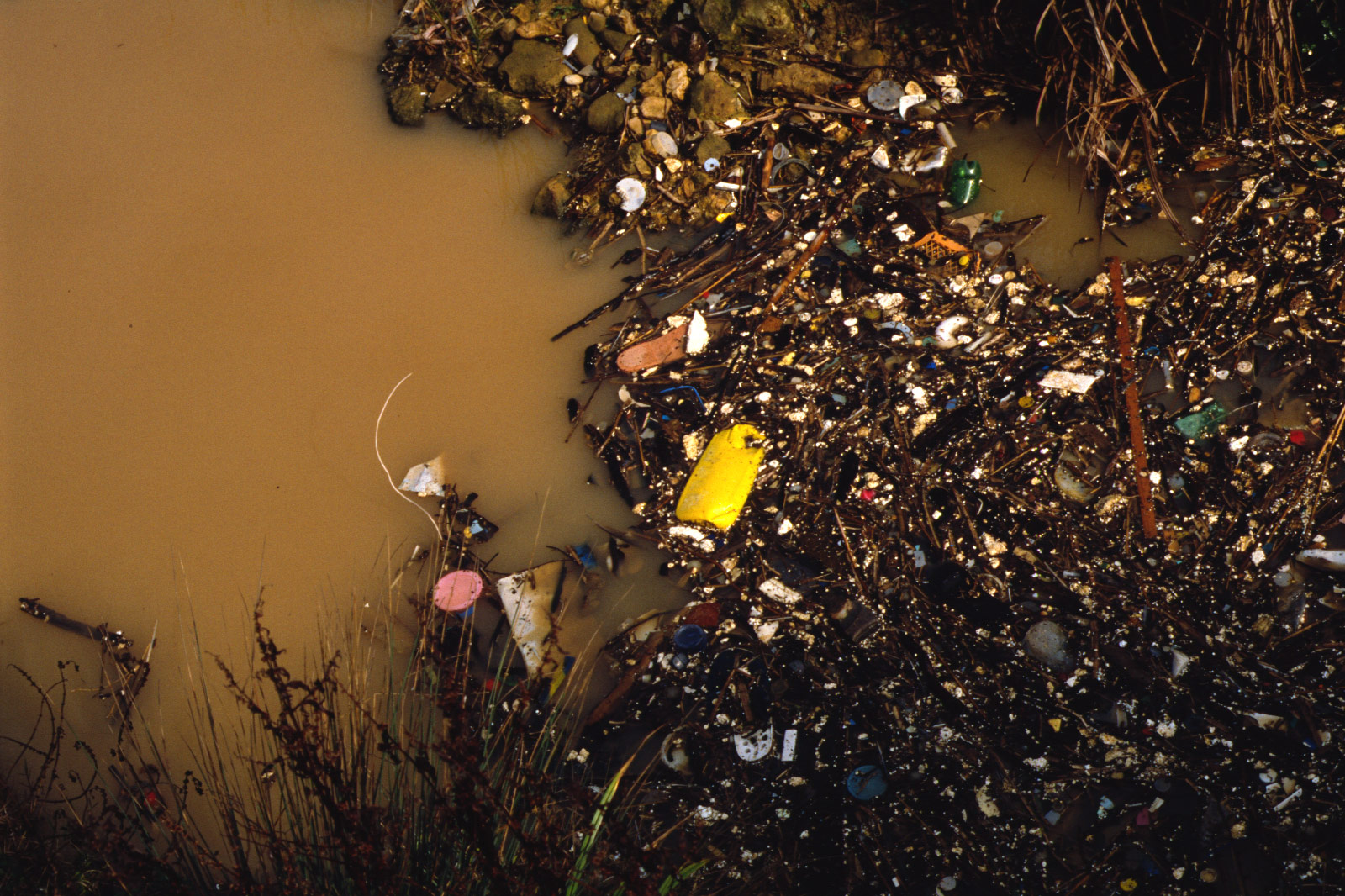the sources and impacts of water pollution what is posts and water