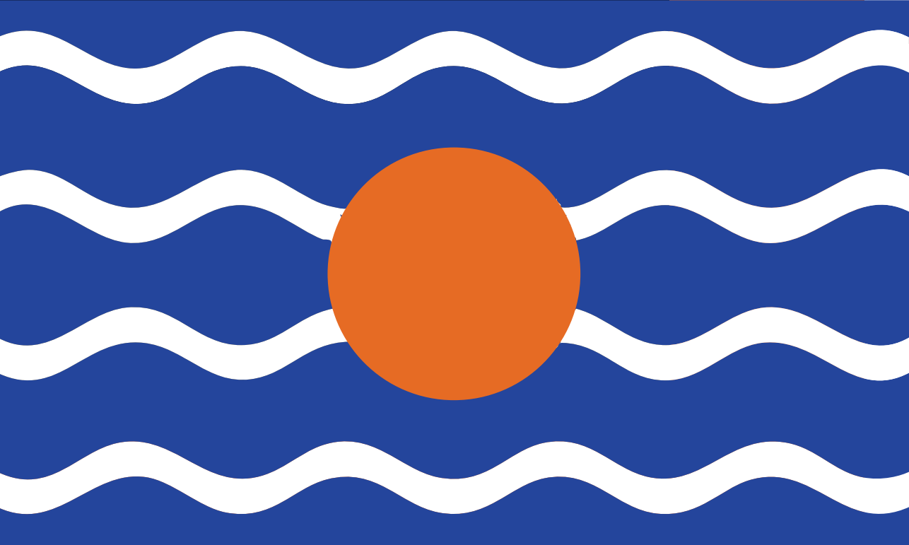 Flag Of The West Indies Federation