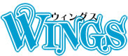 Logo di Wings
