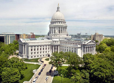 Wisconsin State Capitol