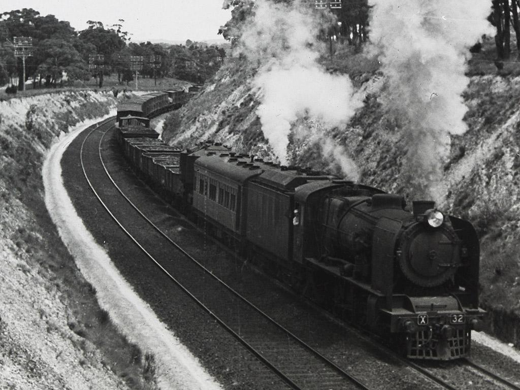 Victorian Railways X Class Wikipedia