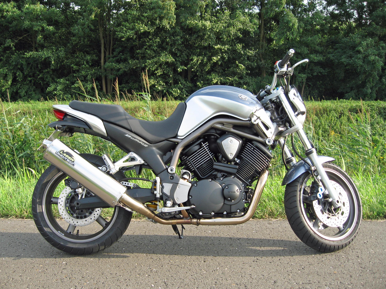 Super File:Yamaha BT1100 Bulldog motorcycle.jpg - Wikimedia Commons KI-15