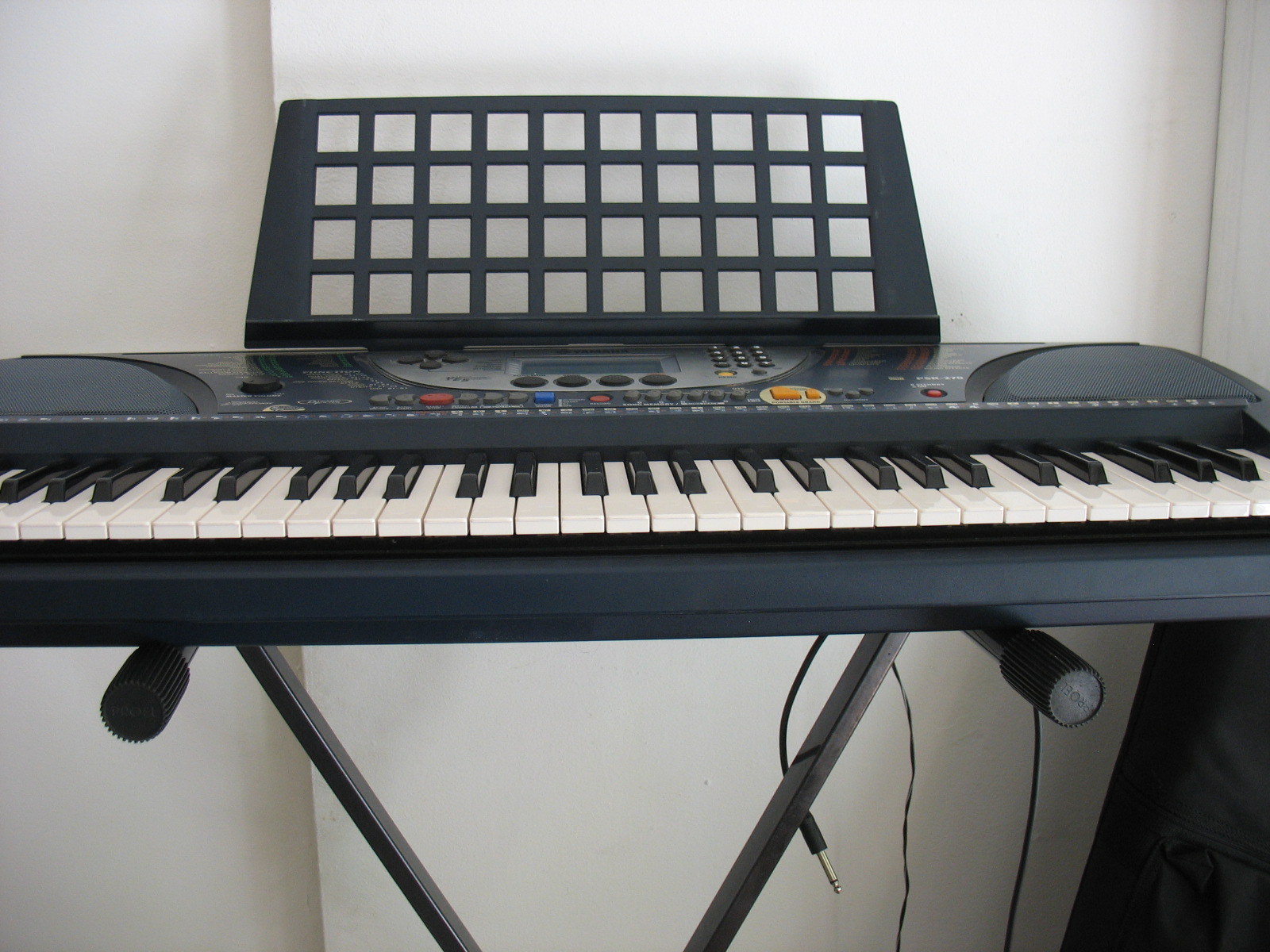 Yamaha Keyboard Stand For Psr