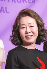Yoon Yeo-jeong at the 2016 Women In Film Korea Festival and Kim Taer-ri at the 2016 Women In Film Korea Festival.jpg