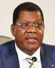 Youssouf Ouédraogo Burkina Faso politician