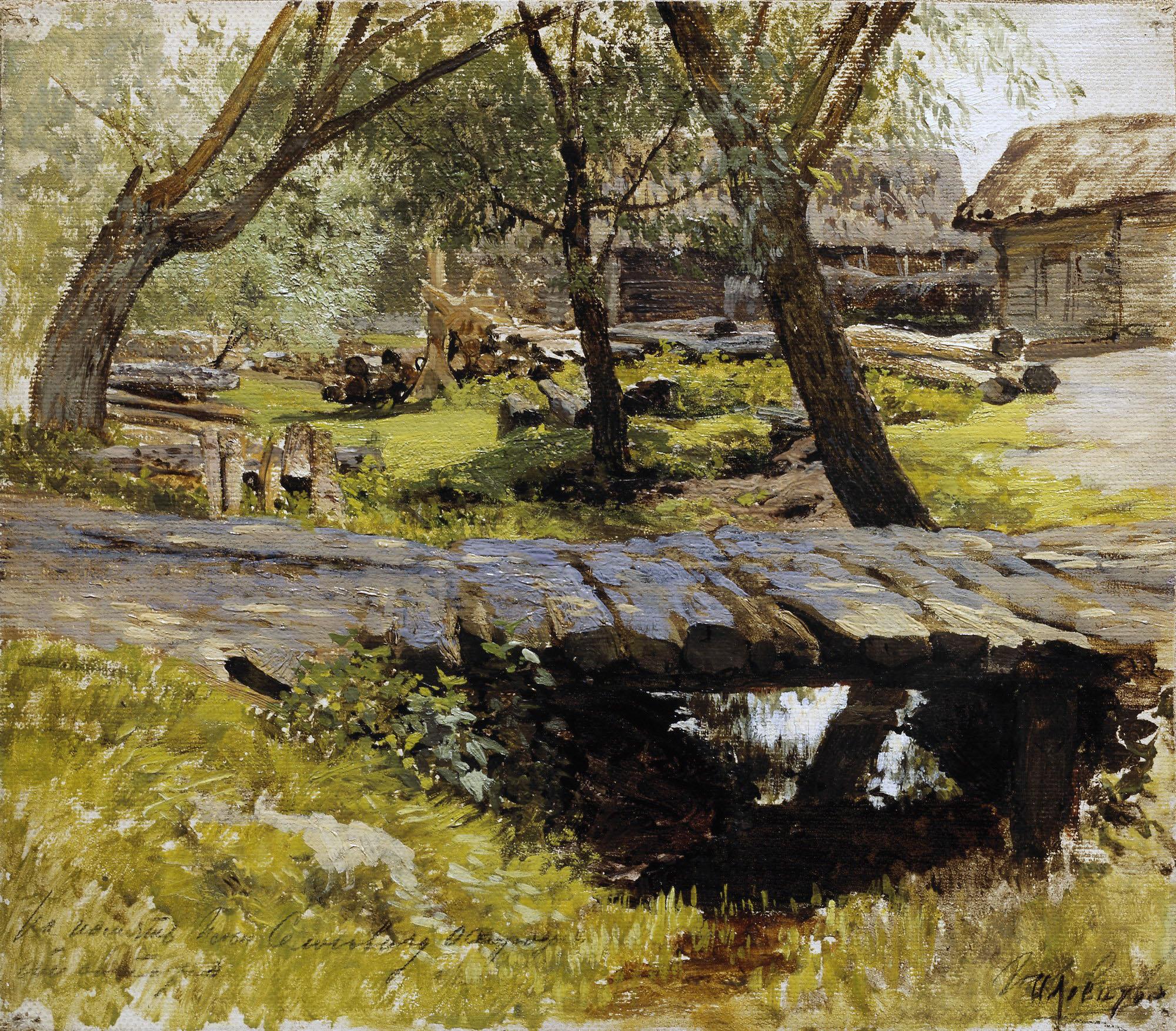 File:Zbvenigorod Savvinskaja Sloboda Levitan1884.jpg