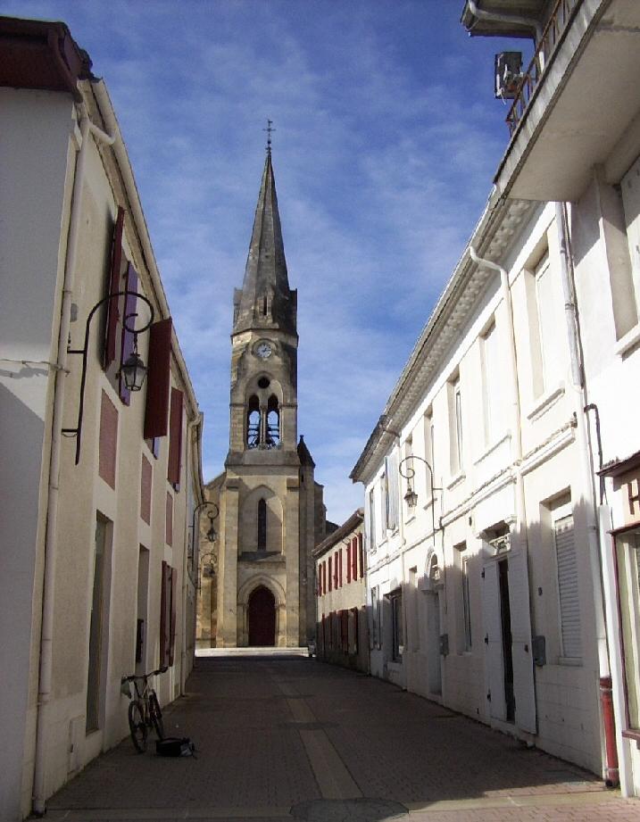 Salles Gironde Wikipedia