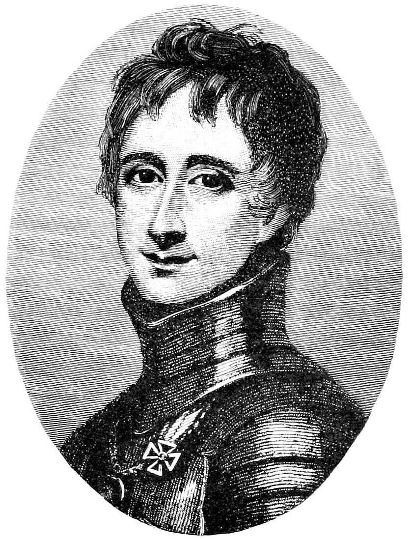 Sir Robert Wilson
