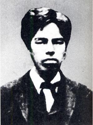 内村鑑三(1861~1930)