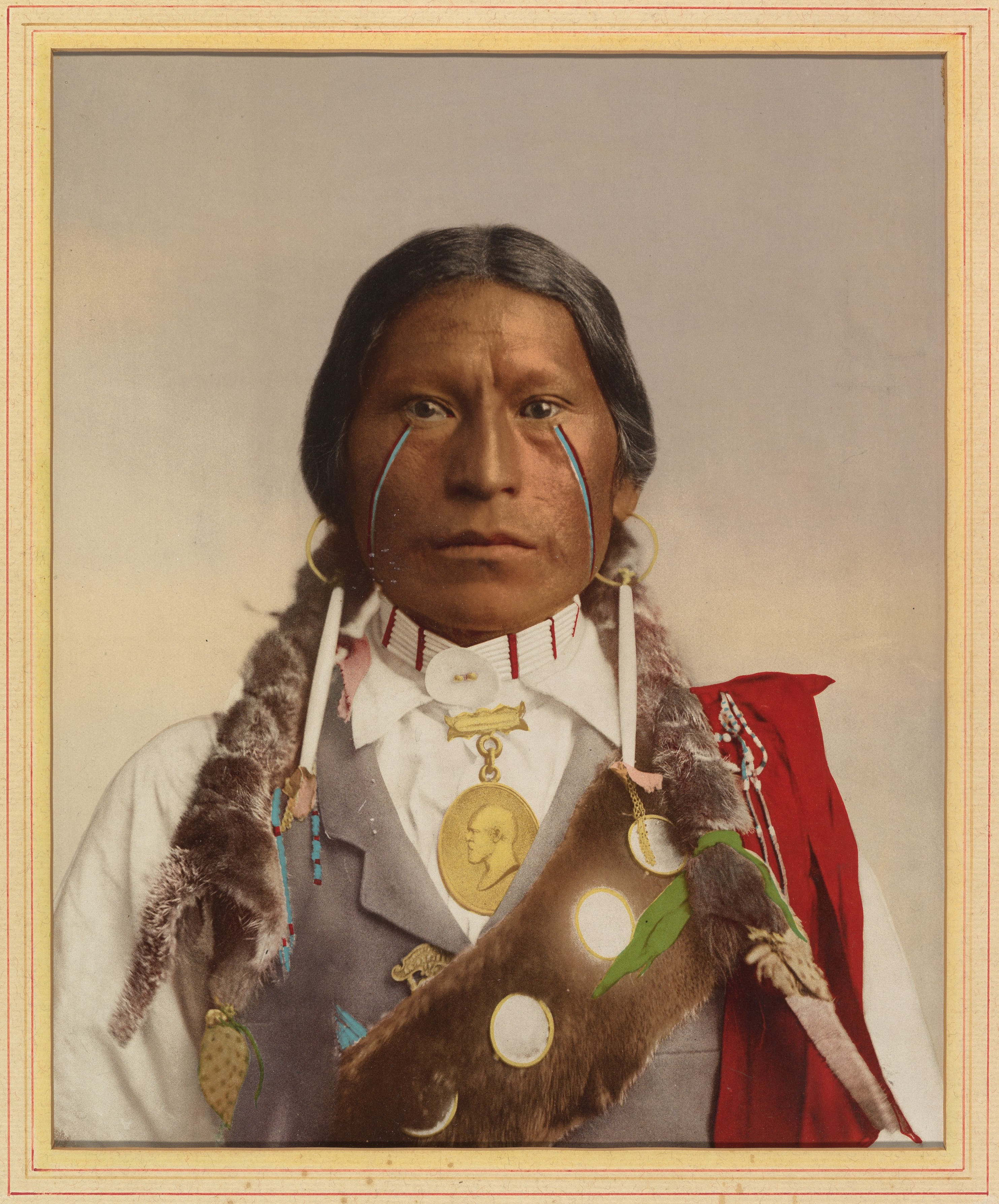 Image result for gnome native american