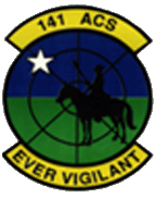 141st Air Control Sq Puerto Rico ANG patch.png