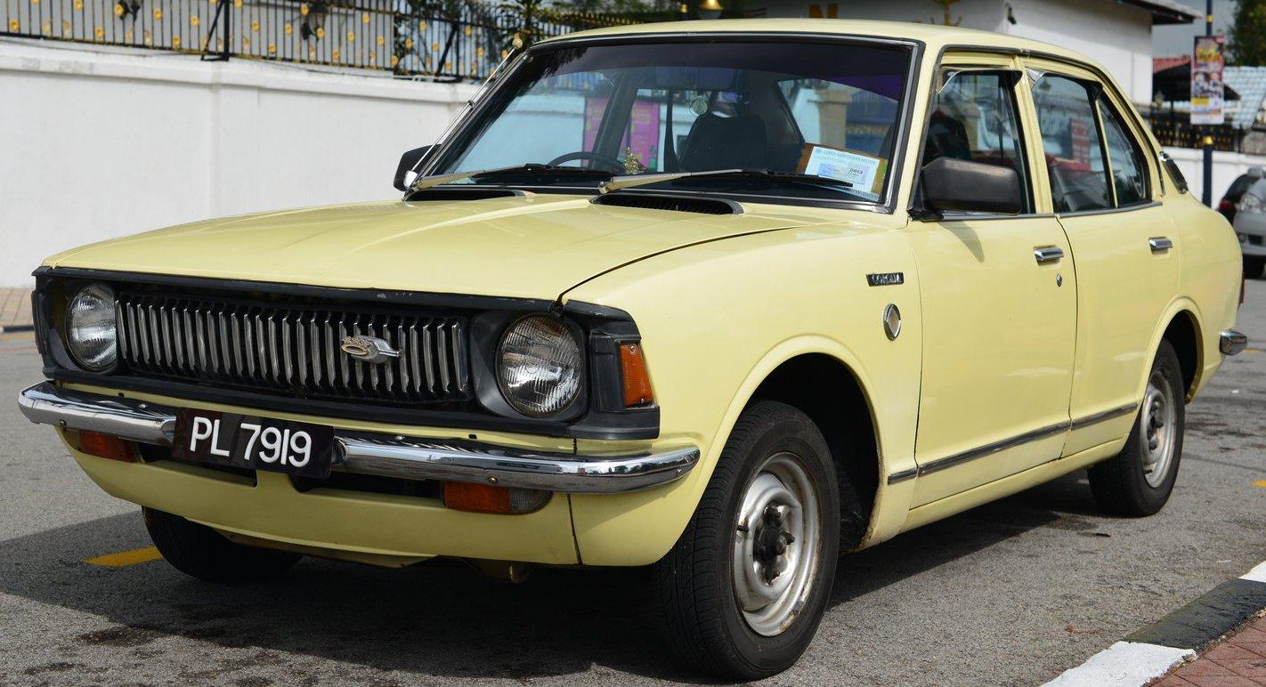 Kelebihan Kekurangan Toyota Corolla 1970 Murah Berkualitas