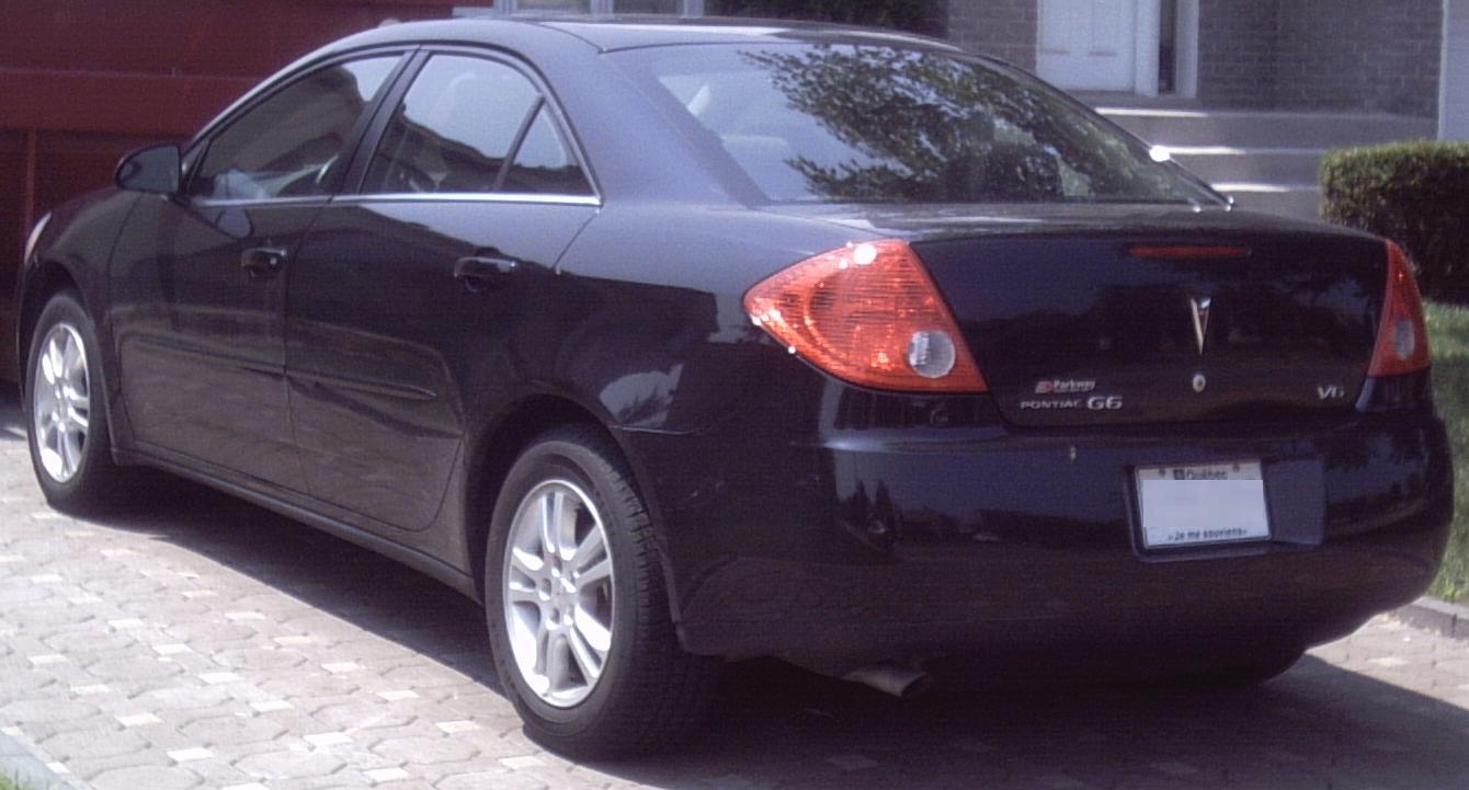 File 2006 Pontiac G6 Jpg