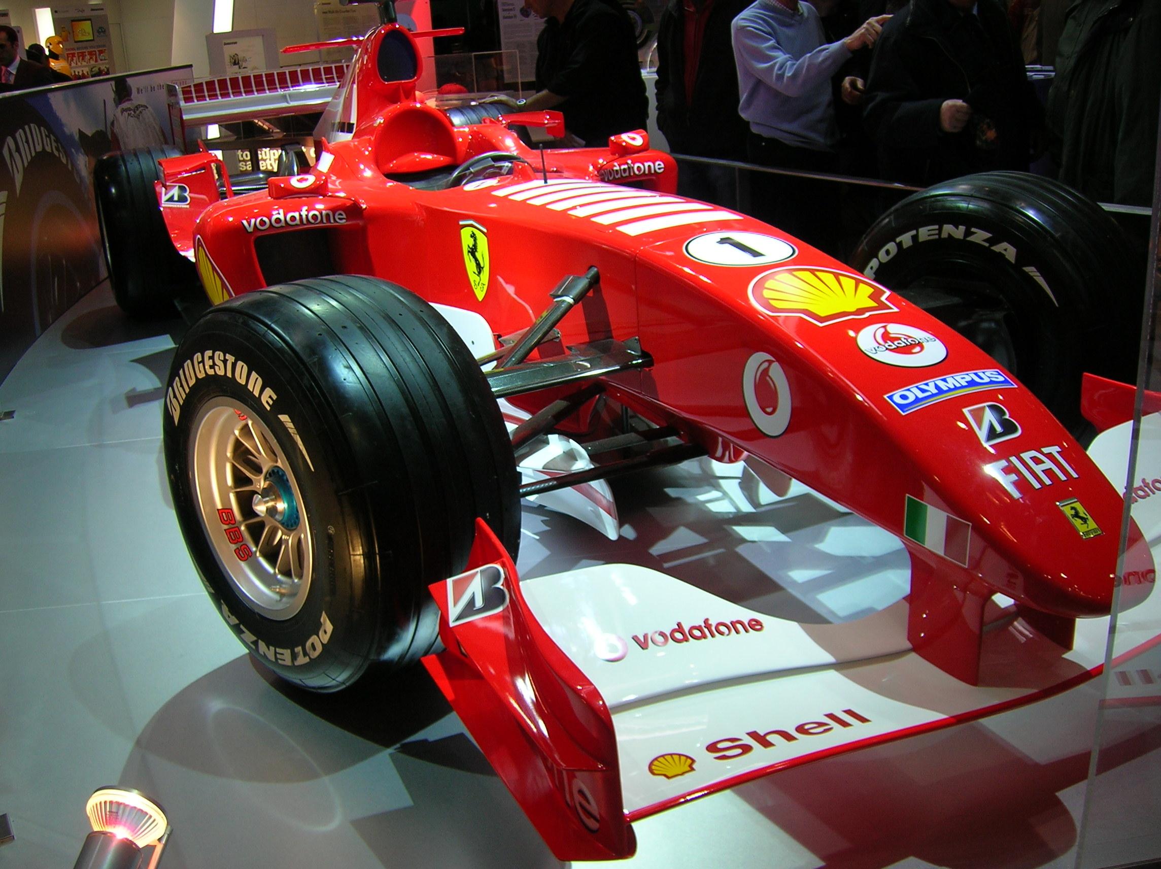 2006 Ferrari f1 Car File:2006 Sag f1 Ferrari