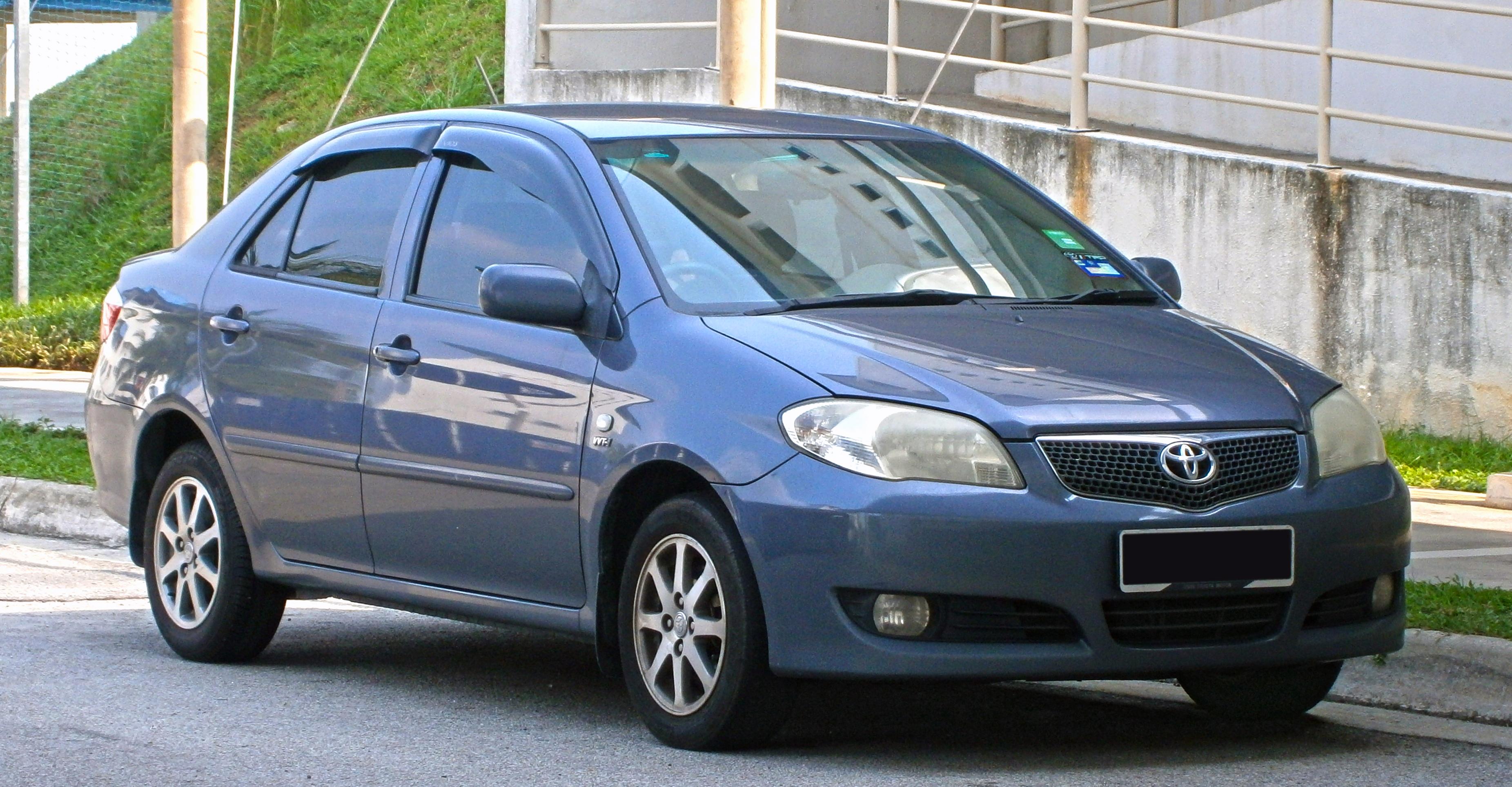 Toyota Vios 2014 1 5e Picture | Autos Post