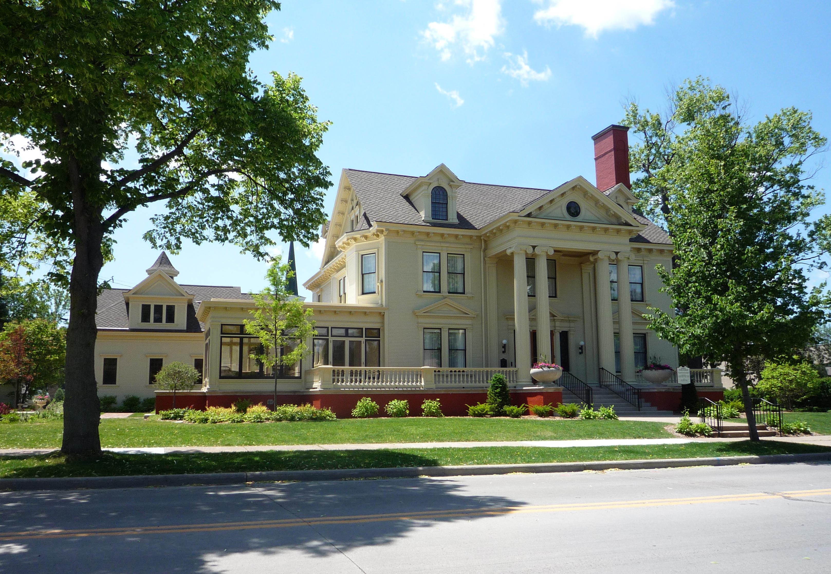 Marathon County Historical Museum