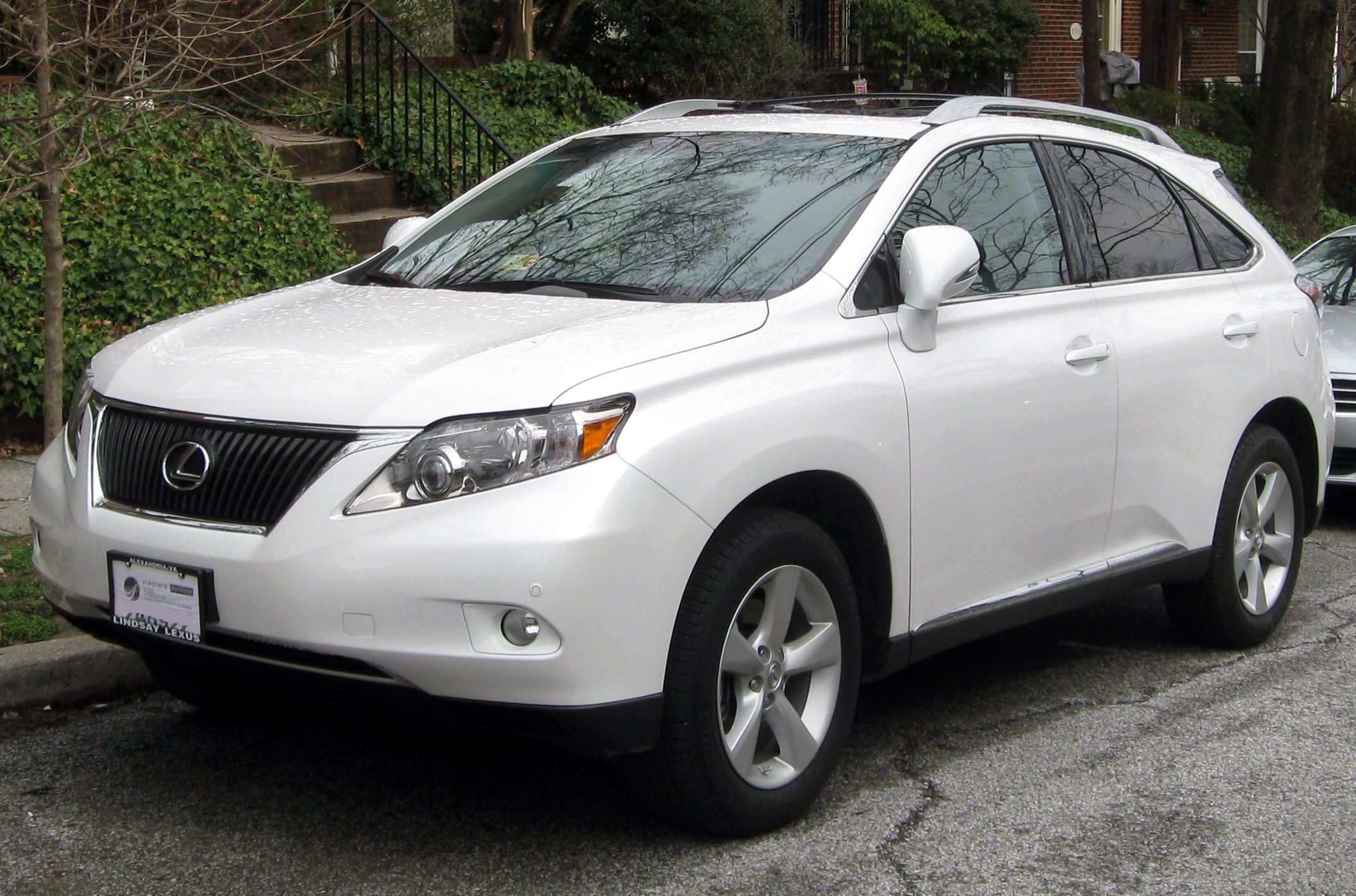 inventory in pre drive wilde rx suv awdall owned awd wheel lexus used
