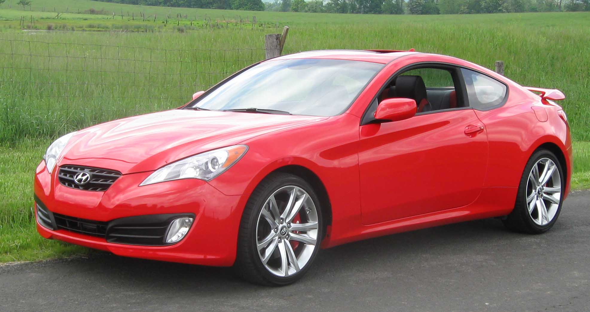 hyundai genesis coupe car photos hyundai genesis coupe. Black Bedroom Furniture Sets. Home Design Ideas