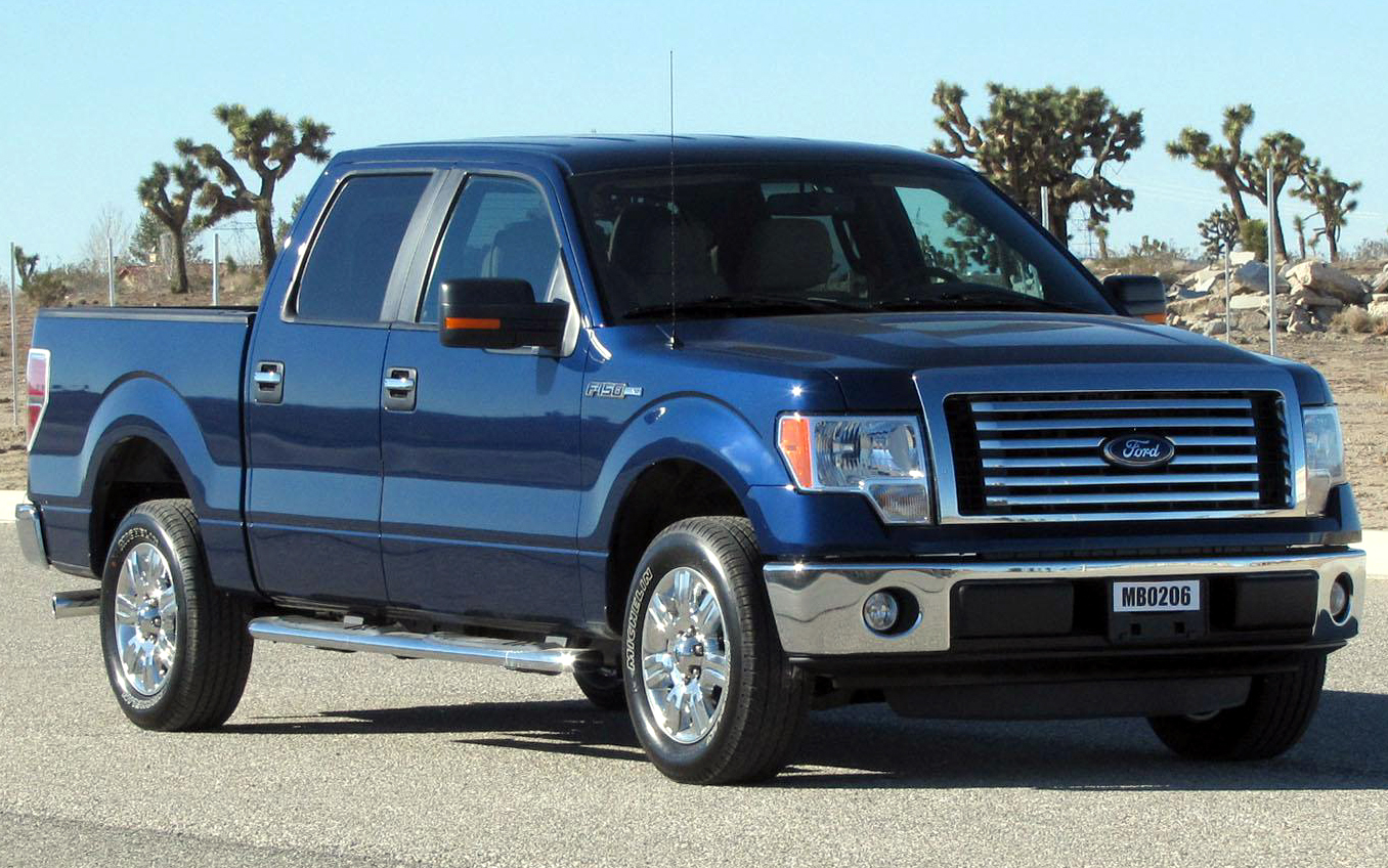 2011 ford f 150 safety. Black Bedroom Furniture Sets. Home Design Ideas